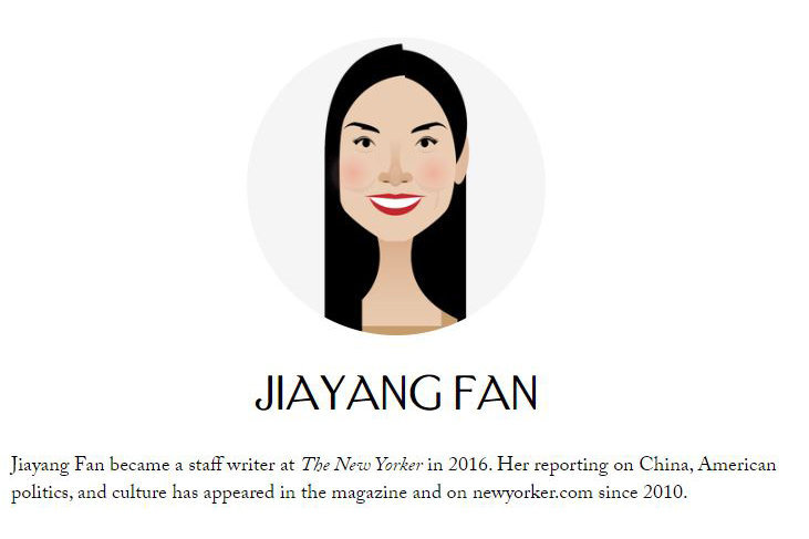 jiayang fan new yorker