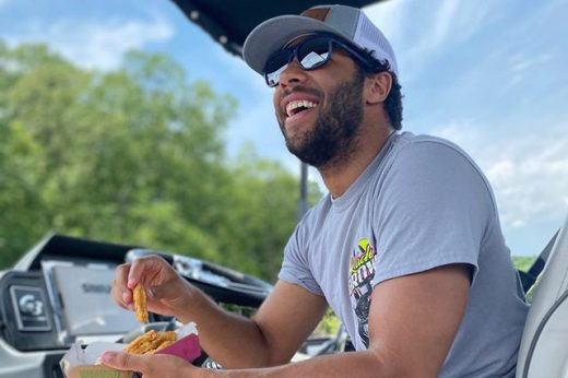 bubba wallace-net worth