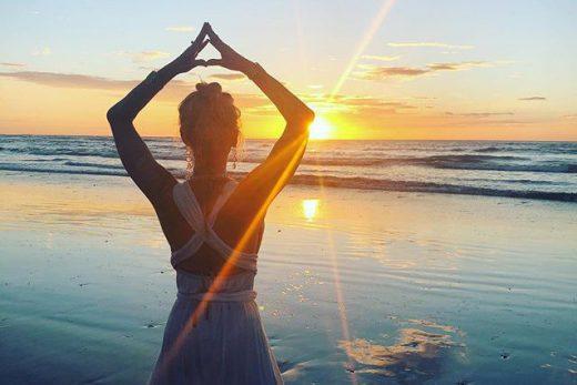 shiva rea yoga