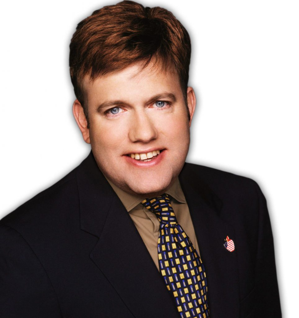 frank luntz young photo