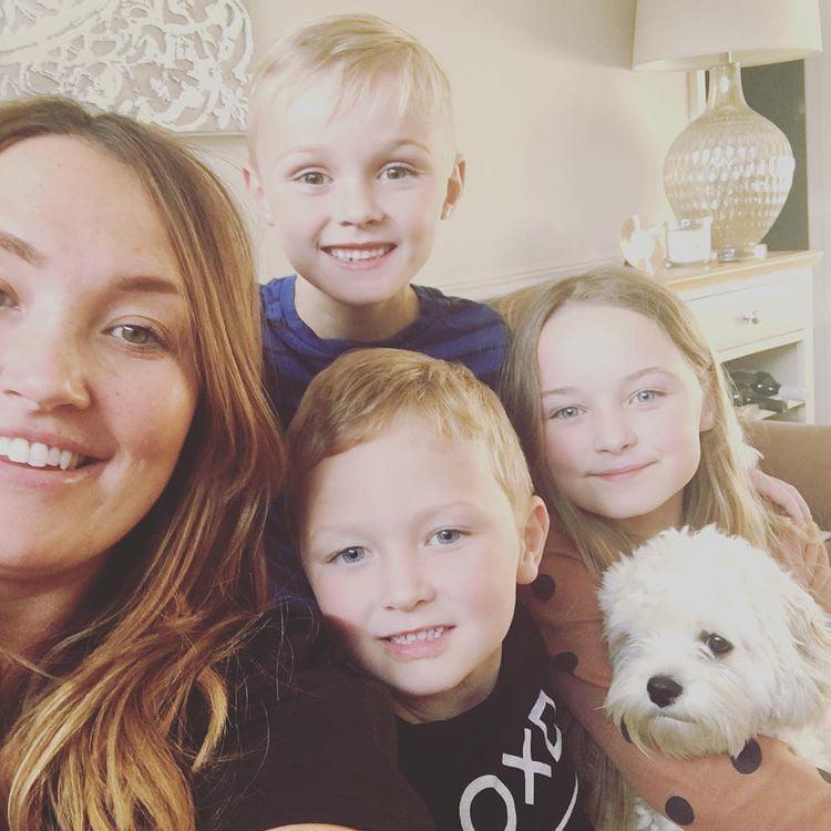 rosie henshaw children