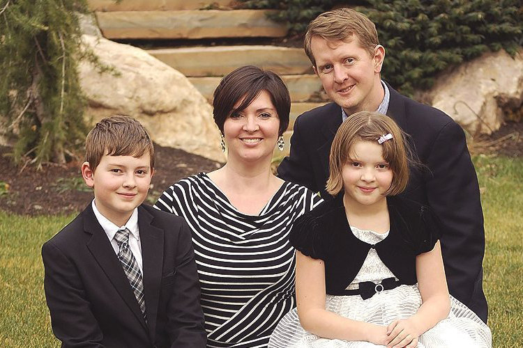 mindy jennings family