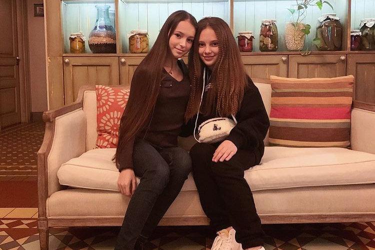 anna shcherbakova friend