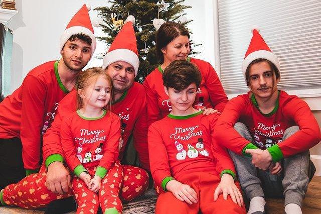 faze h1ghsky1 family