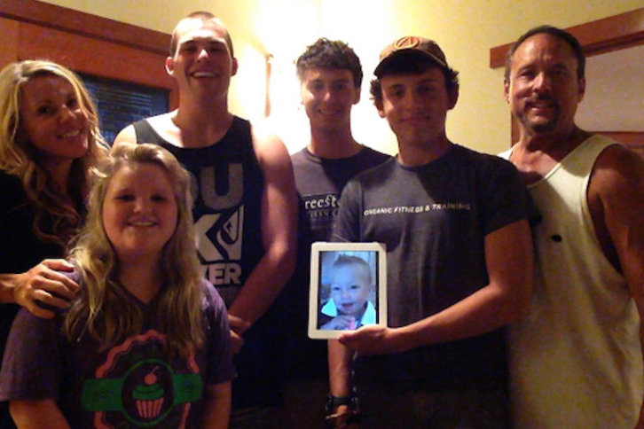chad daybell family