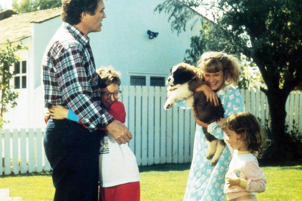 charles grodin family