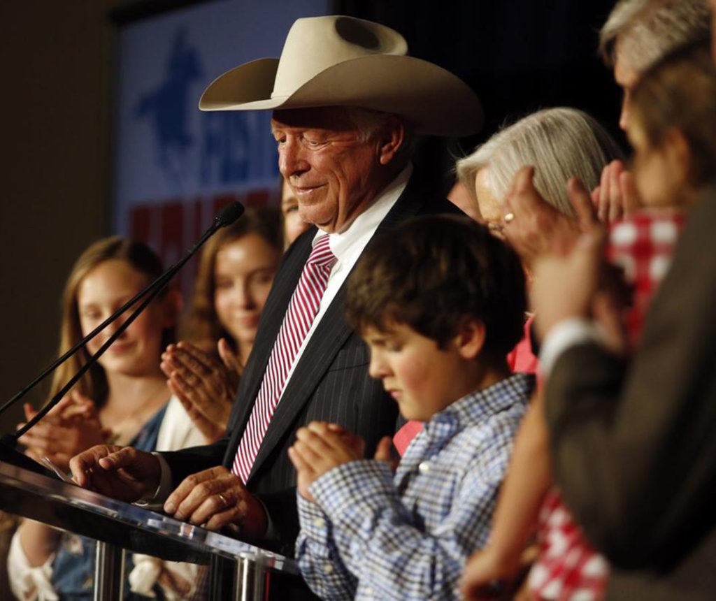 foster friess family