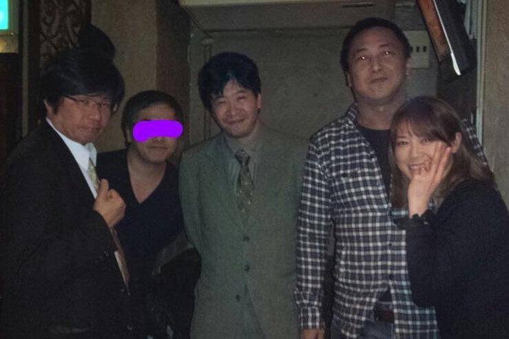 kentaro miura family