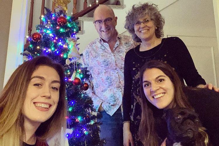marta xargay family