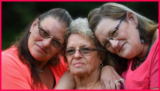 reta mays family