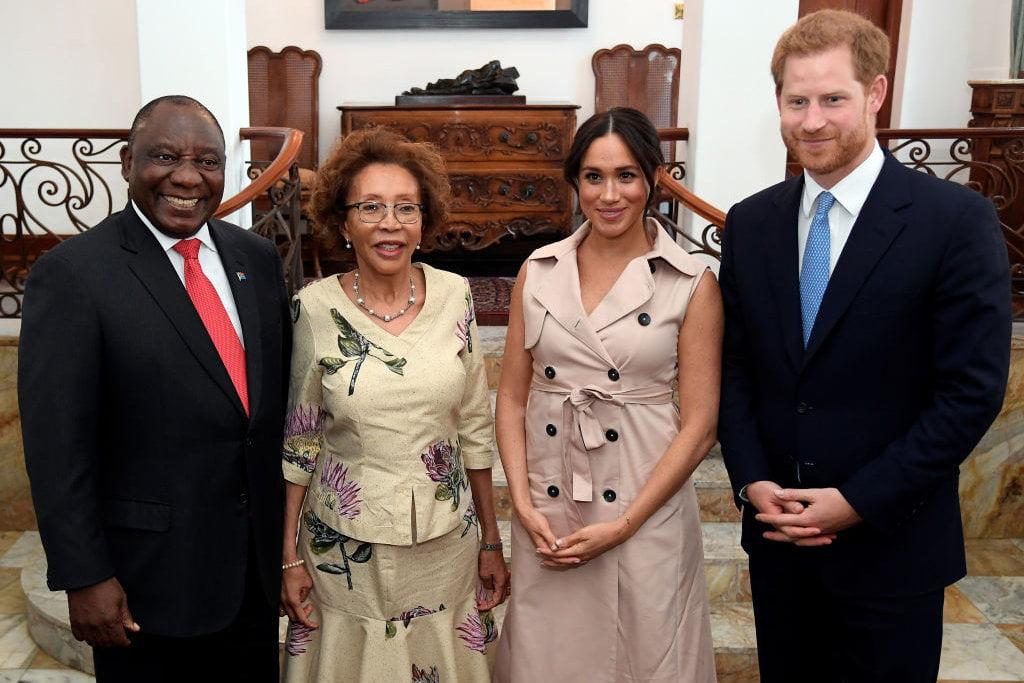 tshepo motsepe family