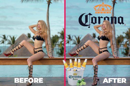 Beer Poster Tiktok Trend