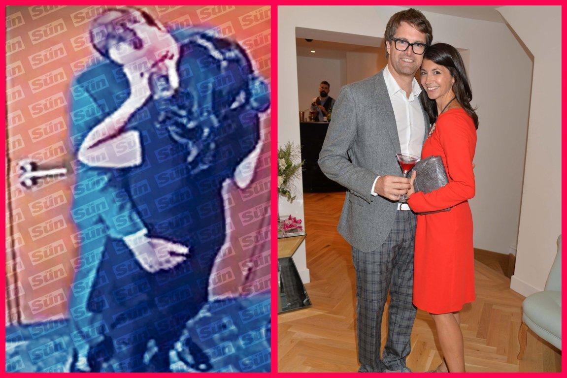 Gina Coladangelo Wikipedia, Husband, Family, Age, Net worth affair with  Matt Hancock At Oliver Bonas
