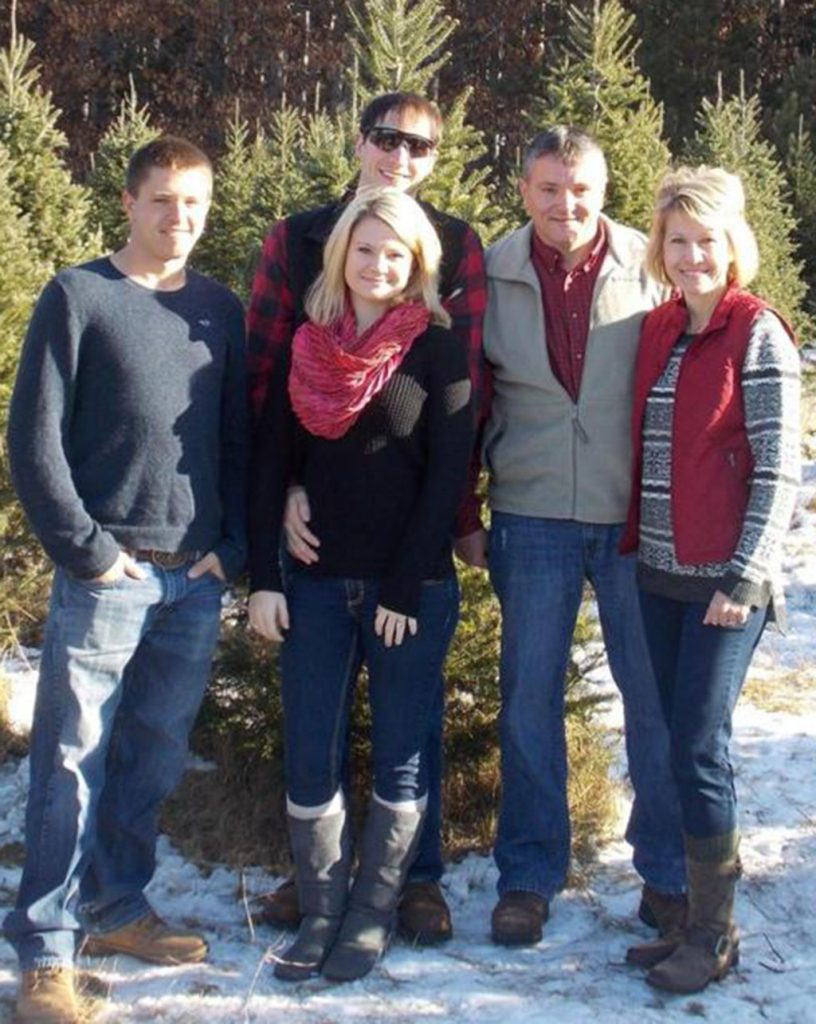 todd kendhammer family