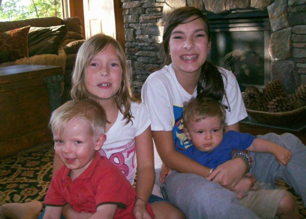 tom kurvers family