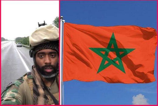 Moorish American Arms