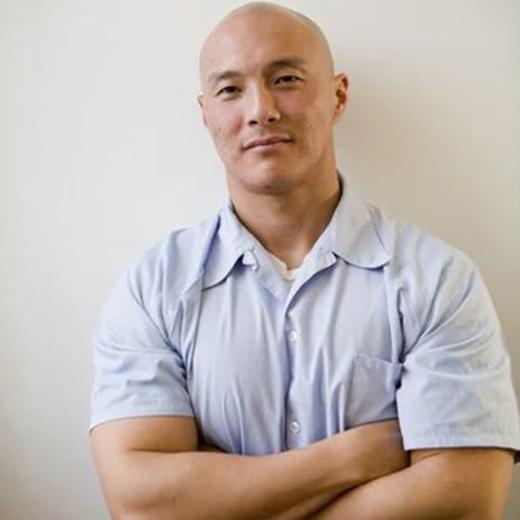 Andrew Suh