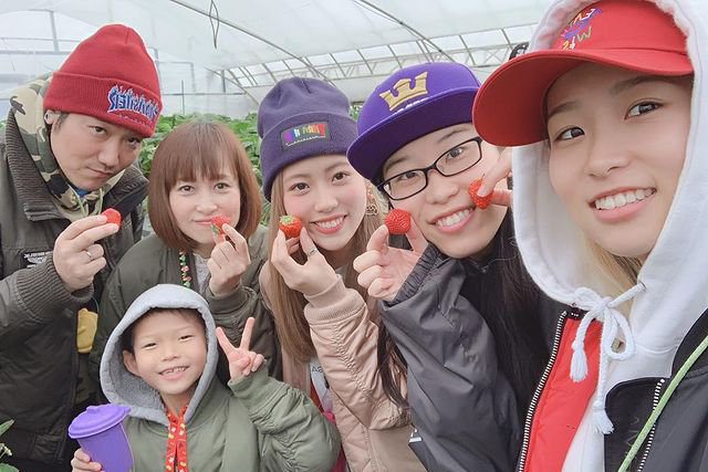 aori nishimura family
