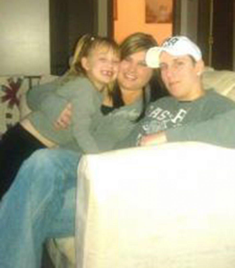 ashley biggs family