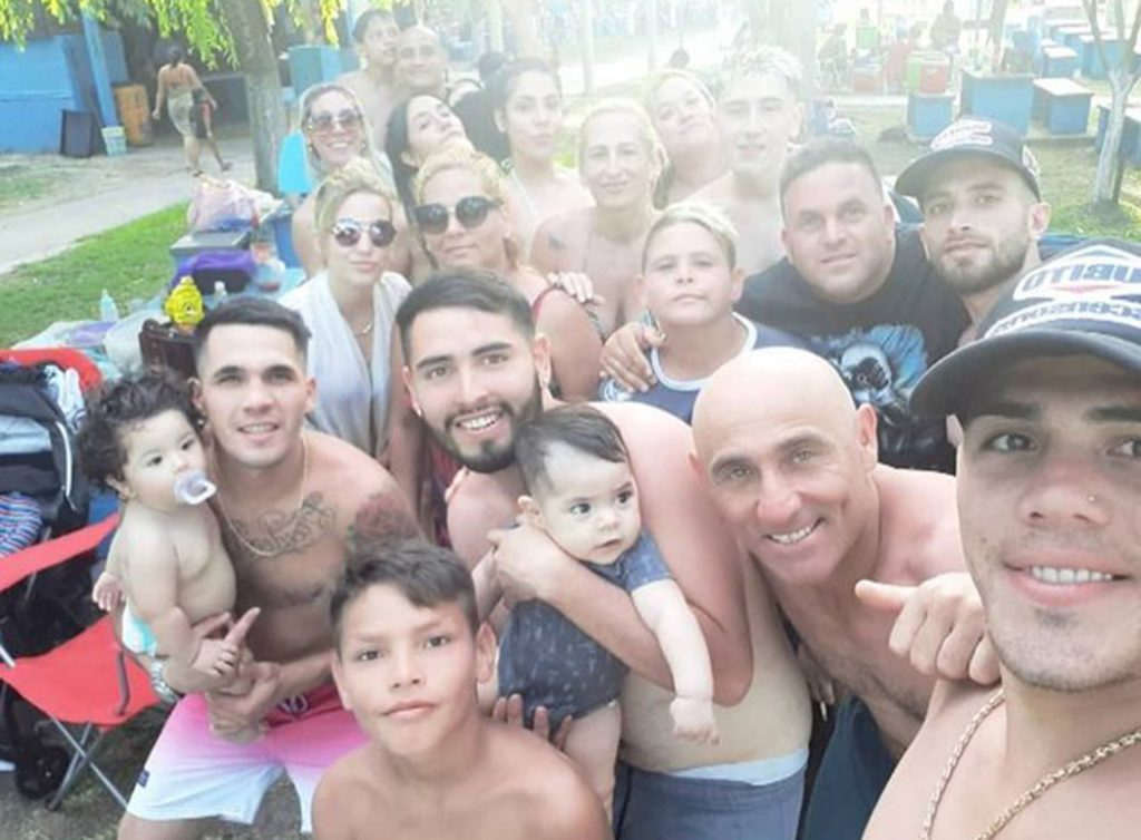 brian castano family