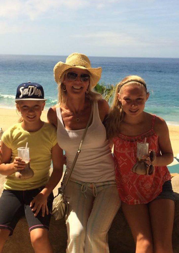 charlotte knapp family