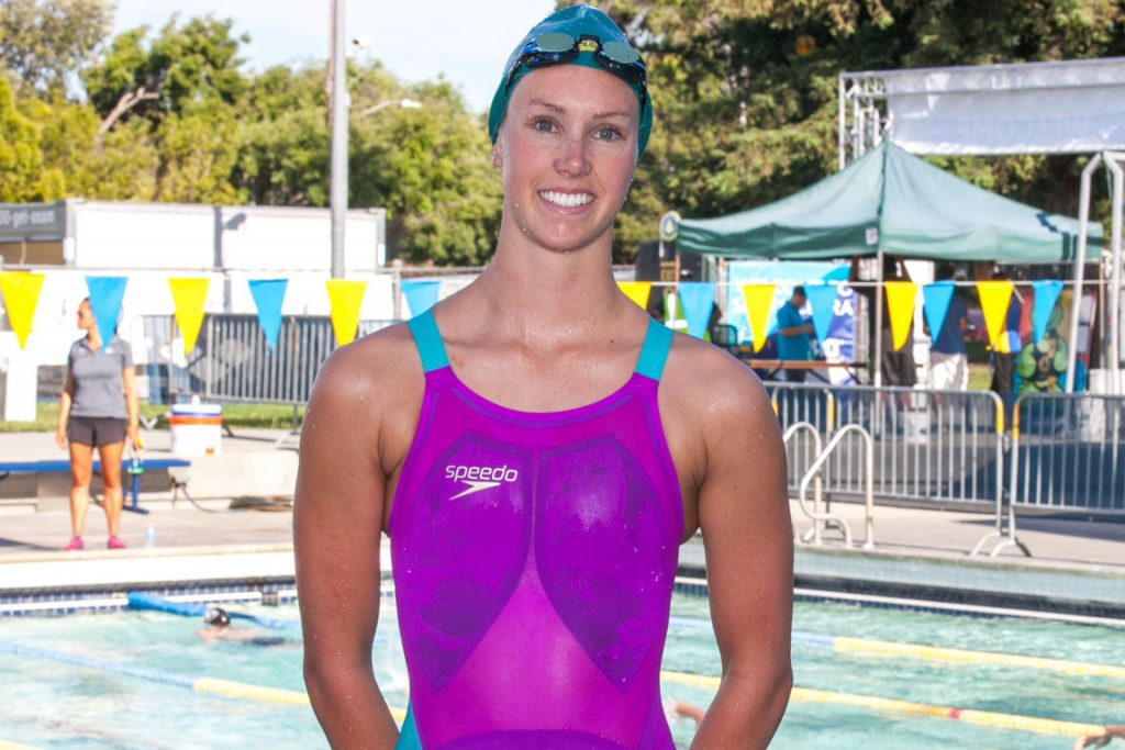 Tokyo Olympics: Emma McKeon? Age, Family, Net worth ...