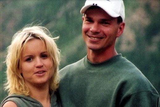 Jason Payne Wife