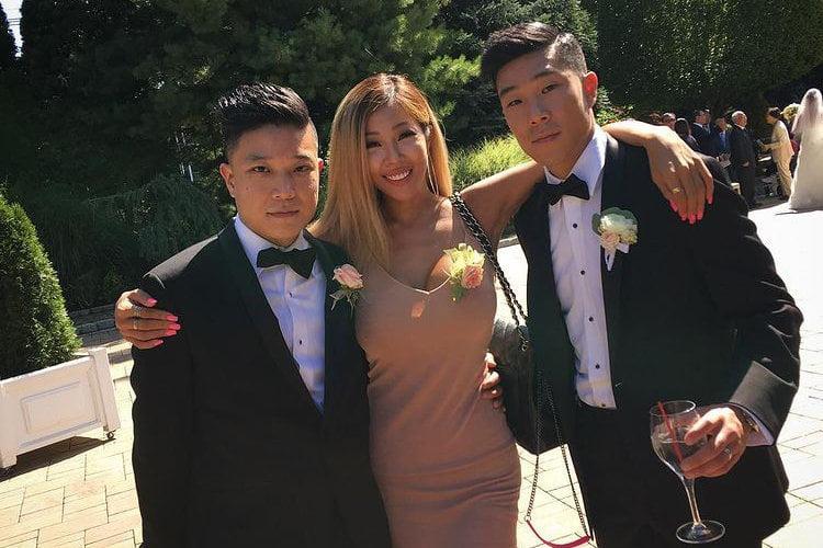 Jessi Kpop Brothers
