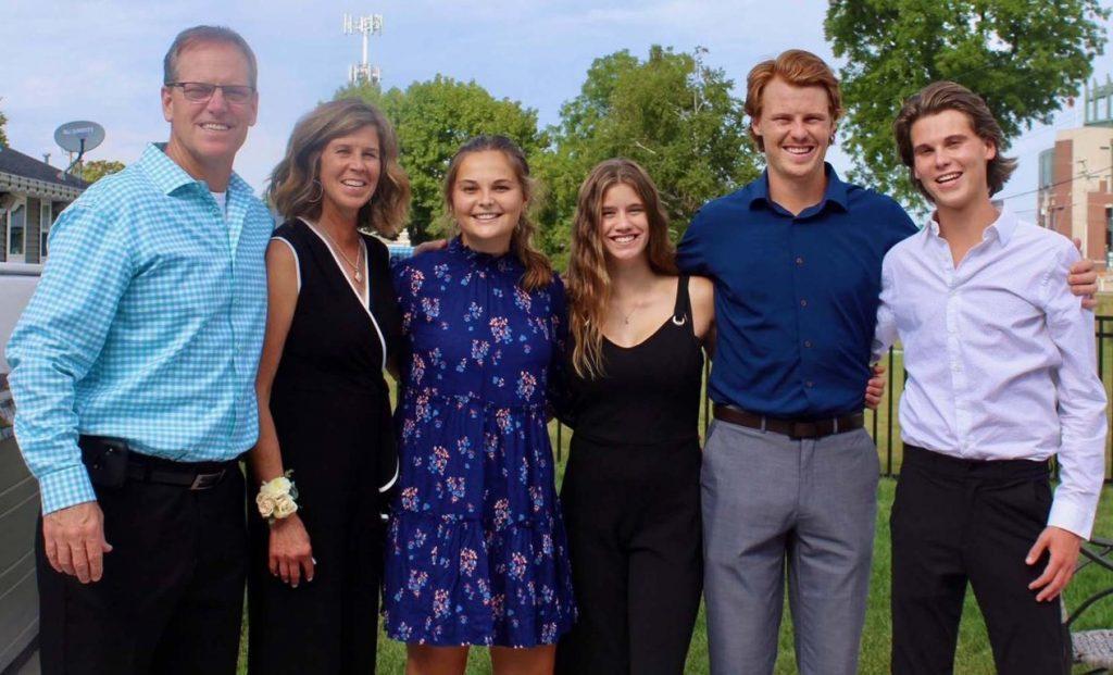 mason appleton family
