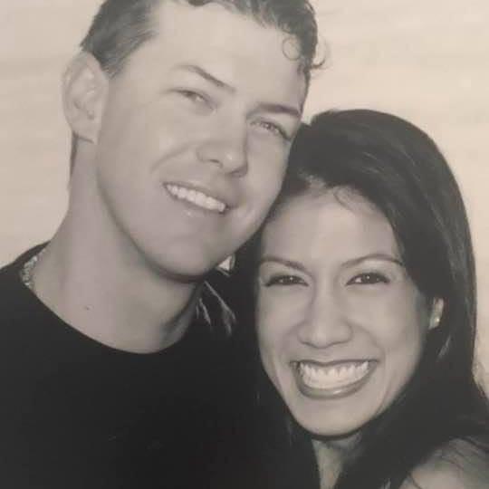 Matt Mauser Wife
