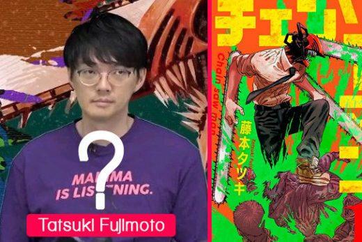 tatsuki fujimoto
