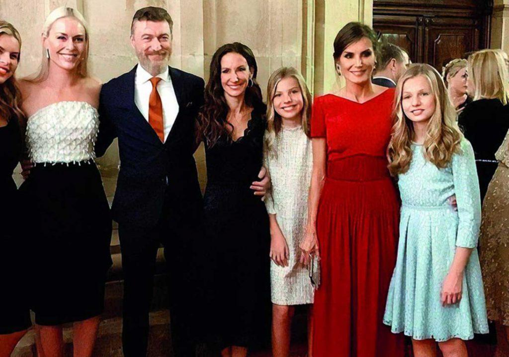 telma ortiz family