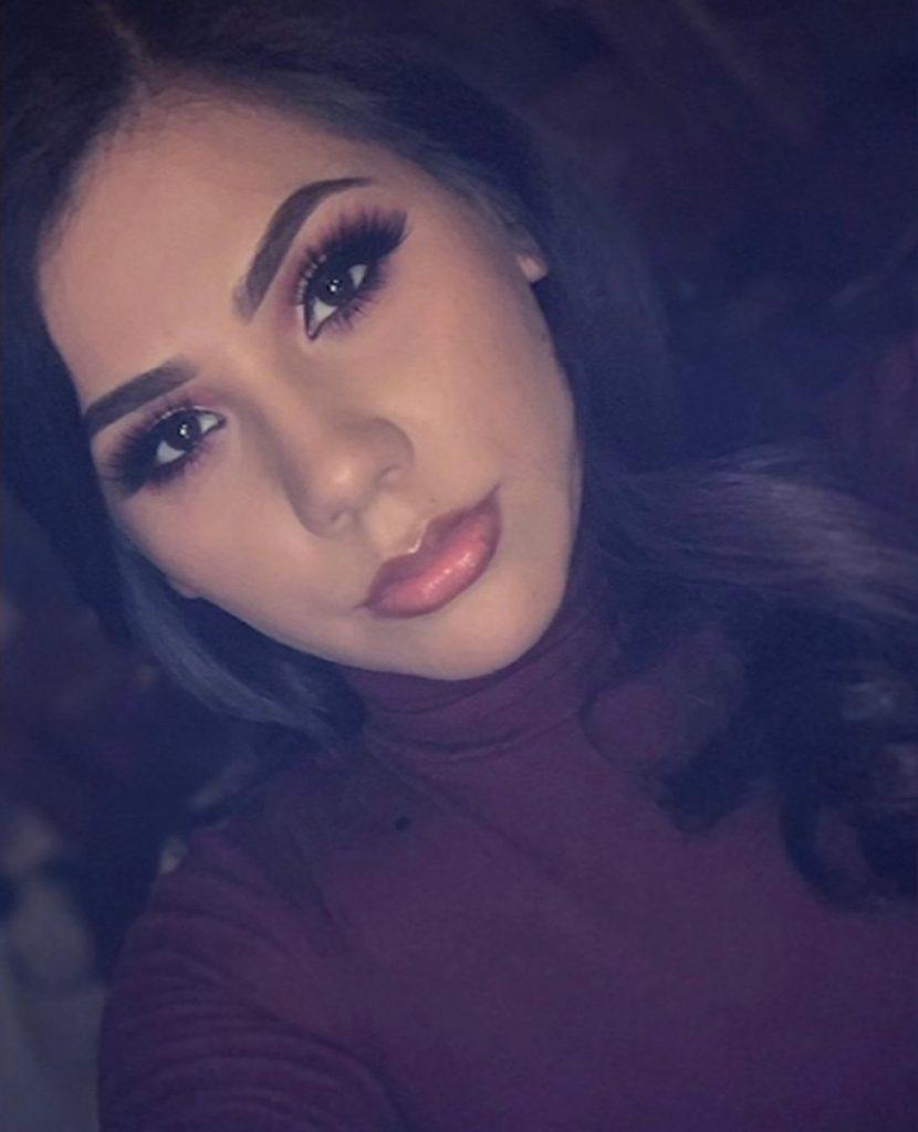 Cesar Iban Torres girlfriend