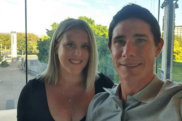 Darren Hicks Wife