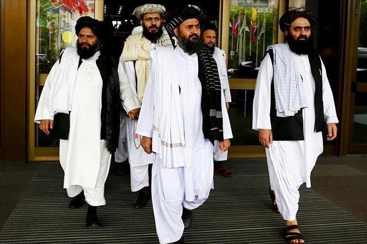 hibatullah akhundzada family