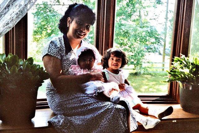 Katarina Roxin Mother