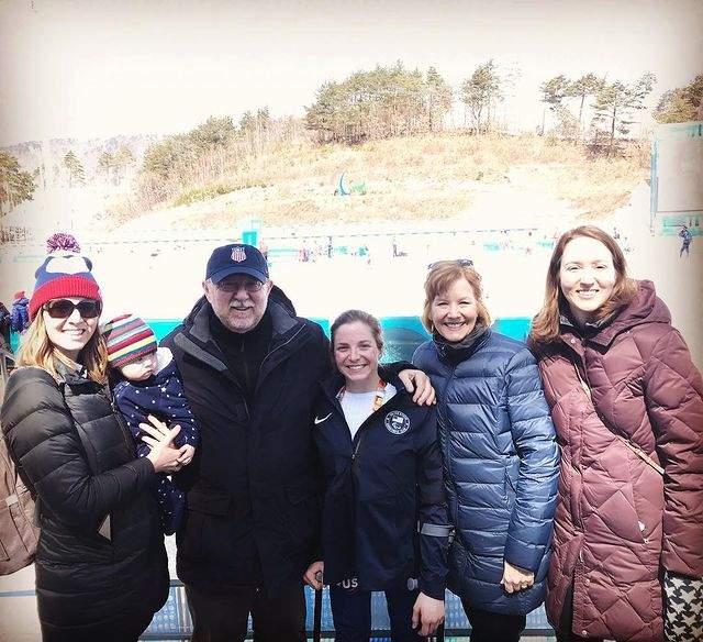 kendall gretsch family
