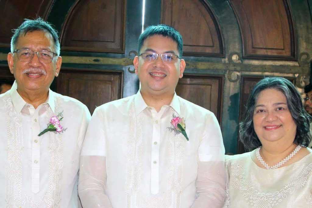 Melo Acuna Family