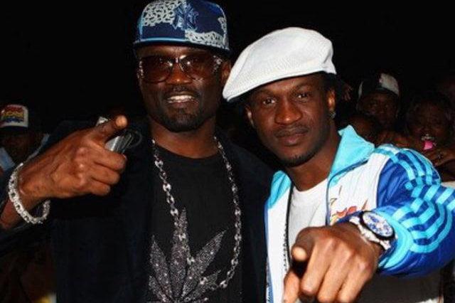 Paul Okoye brother