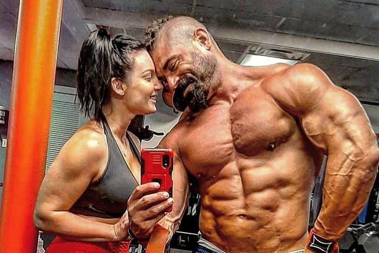 Brett Azar Wife