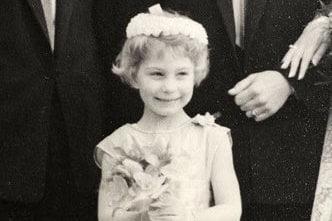 Carole Middleton Childhood