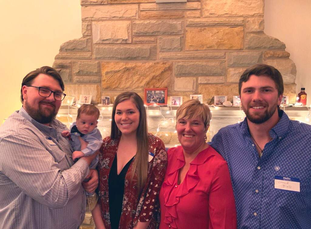 chance byrd family