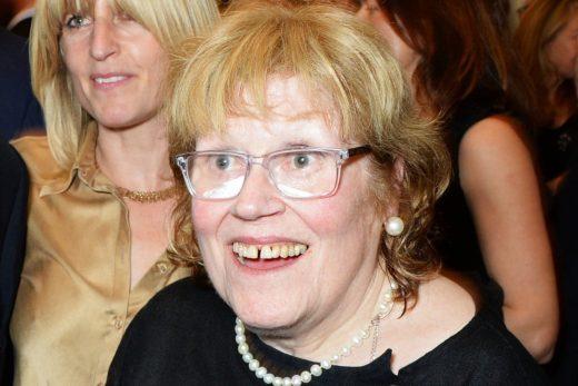 Charlotte Johnson Wahl