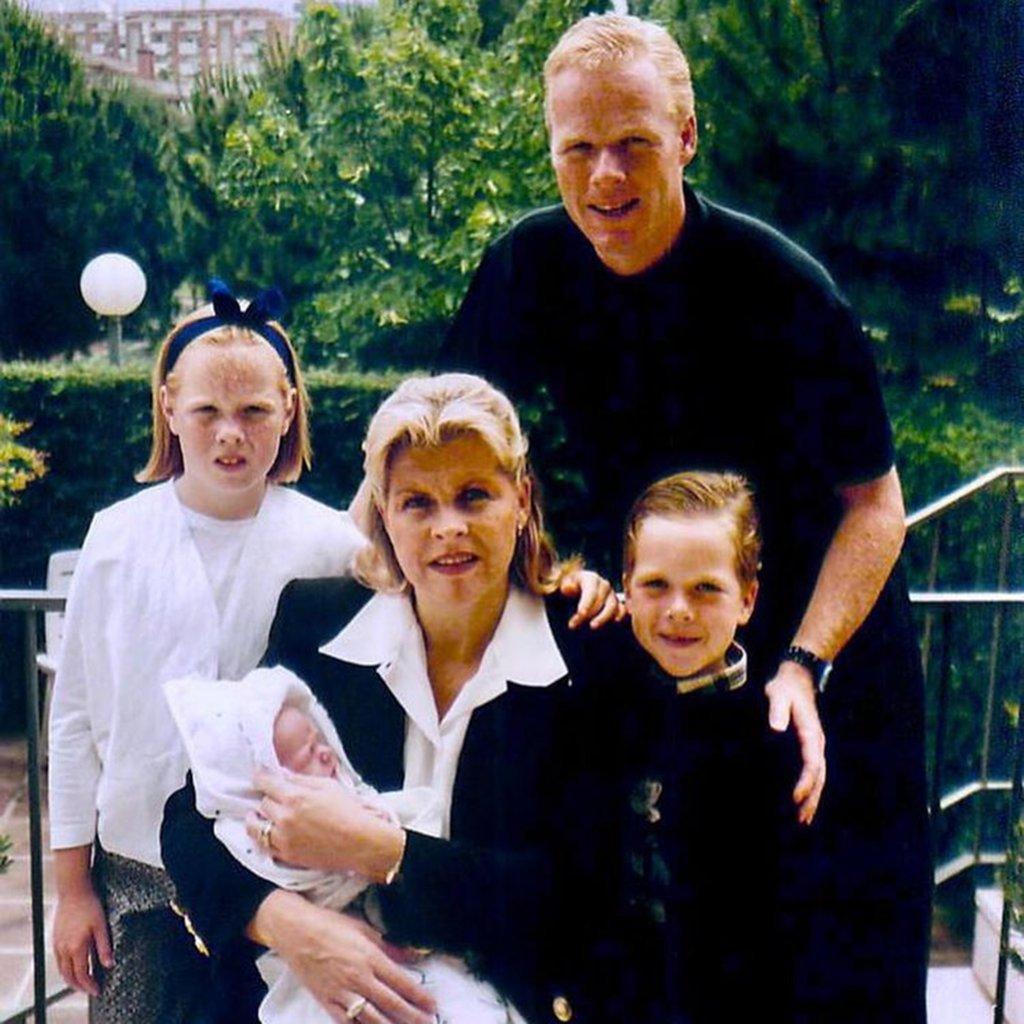 Debbie Koeman Parents and Siblings