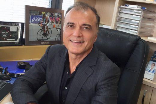 Dr. Reza Adib