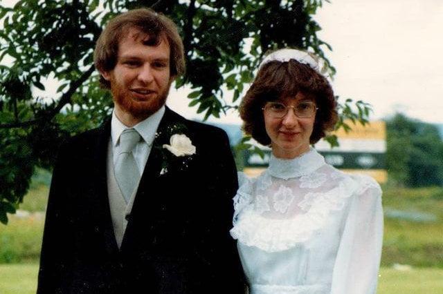 Eoghan Mcdermott Parents