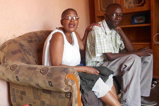 Hlengiwe Mkhize Husband