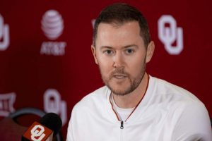 Coach: Lincoln Riley Wife, Age, Net worth & Salary, House, Brother, Family, Bio, Height