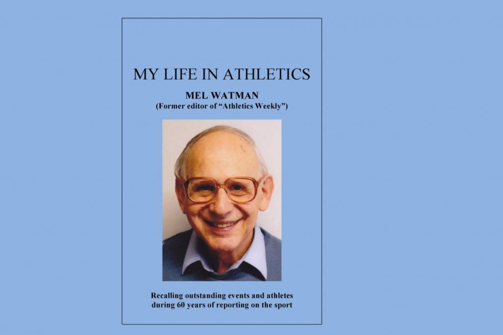 Mel Watman Book