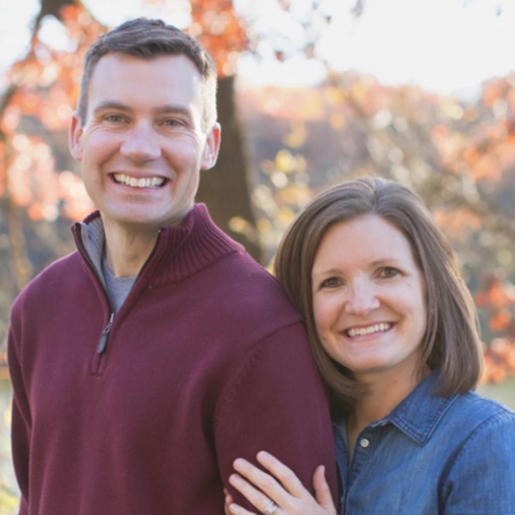 Mike Elhard  wife